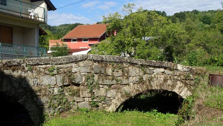 Rimski most i danas odlijeva zubu vremena