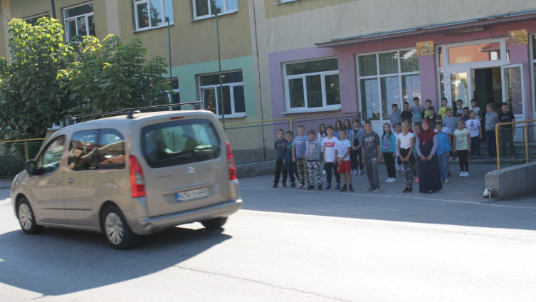 Druga osnovna škola u Gračanici: U najvećoj opasnosti najmlađi