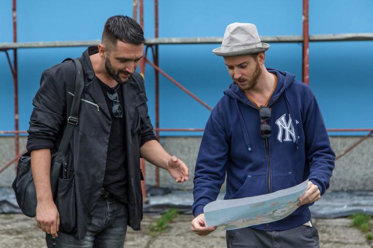 Eremić i Begić: Konsultacije pred početak