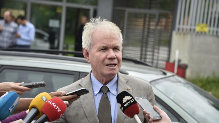 Crnalić: Službene zabilješke su puko prepričavanje