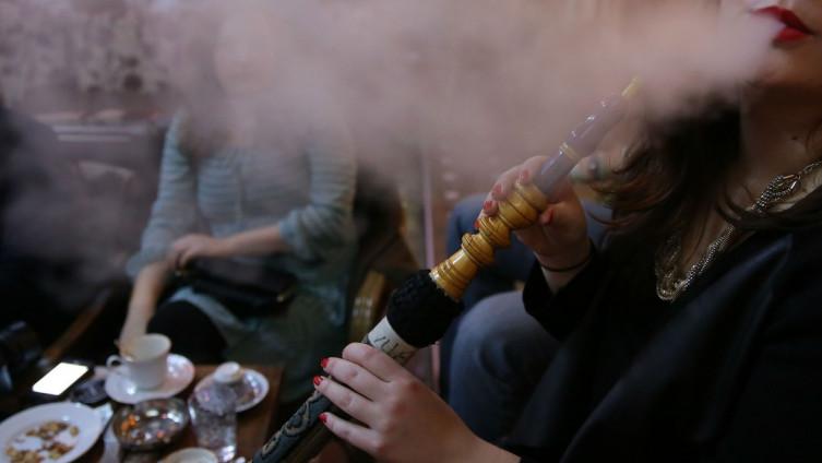 mama cijevi za pušenje