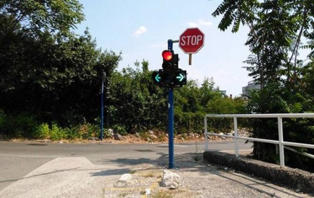 Vrhunska mozgalica: Šta nije u redu sa ovim saobraćajnim znakom u Hrvatskoj?