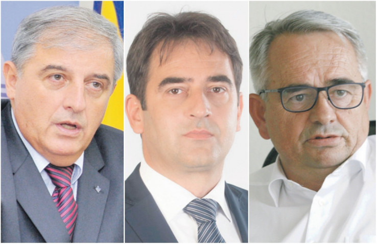 Koldžo, Smajić i Berilo: Plaće više od ministarskih