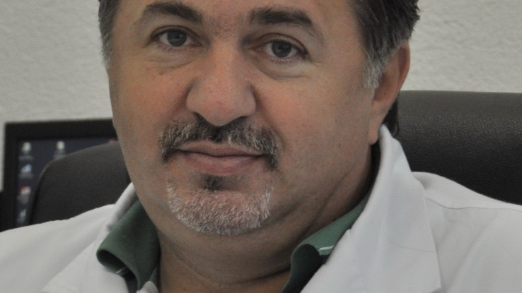 Dr. Abdulović: Rizična grupa
