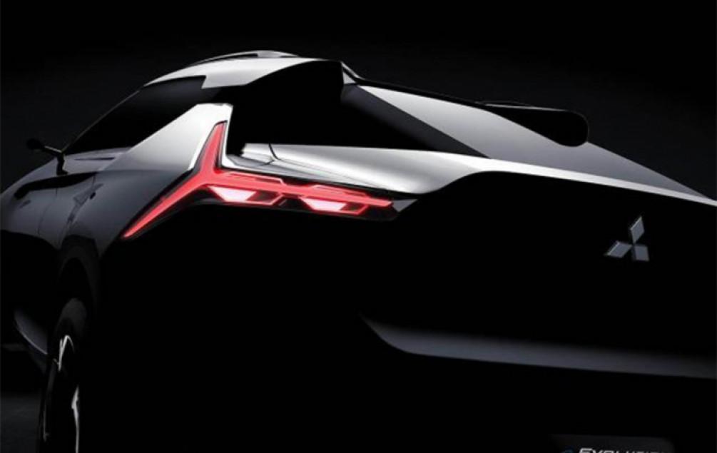 Mitsubishi Evo se vraća, ali kao električni krosover
