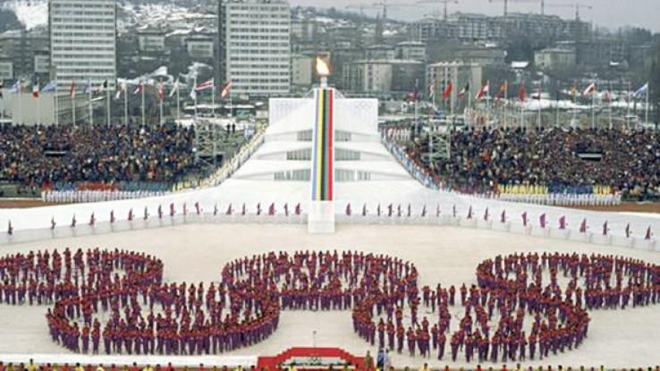 Igre u Sarajevu zadivile su cijeli svijet