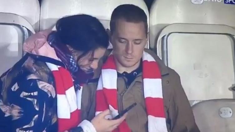 engleska djevojka iz Poljskog momka vous netes pas connecter au serveur povezivanje