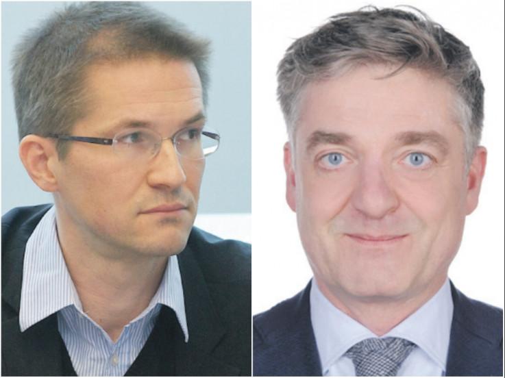 Knaus: Politika kontinuiteta | Flesenkemper: Dobre vijesti