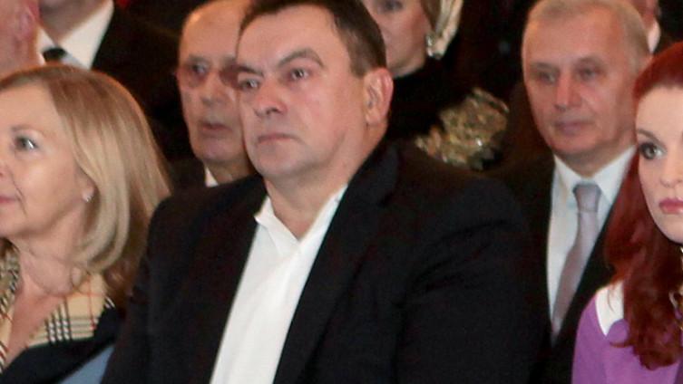 Berberović: Opario se preko leđa žednih građana