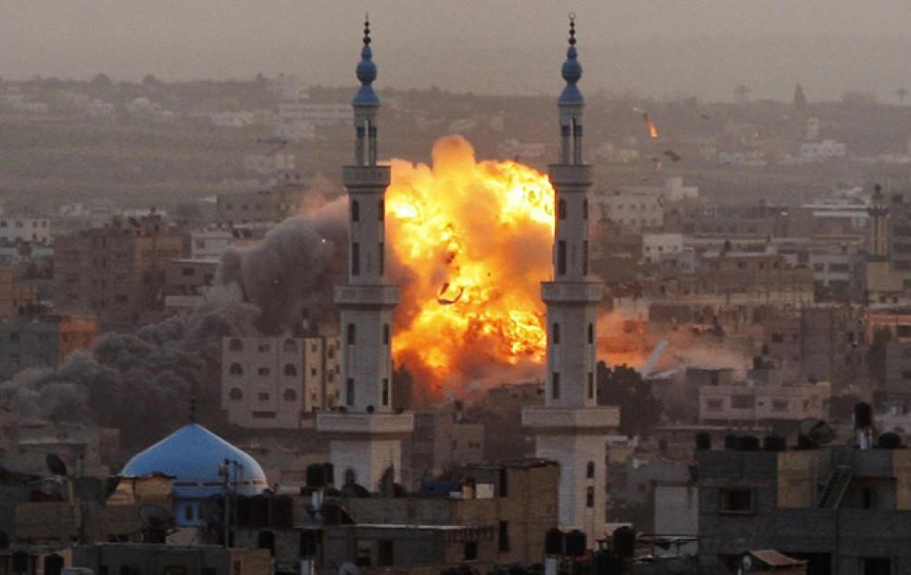 U bombaškom napadu najmanje četvero mrtvih