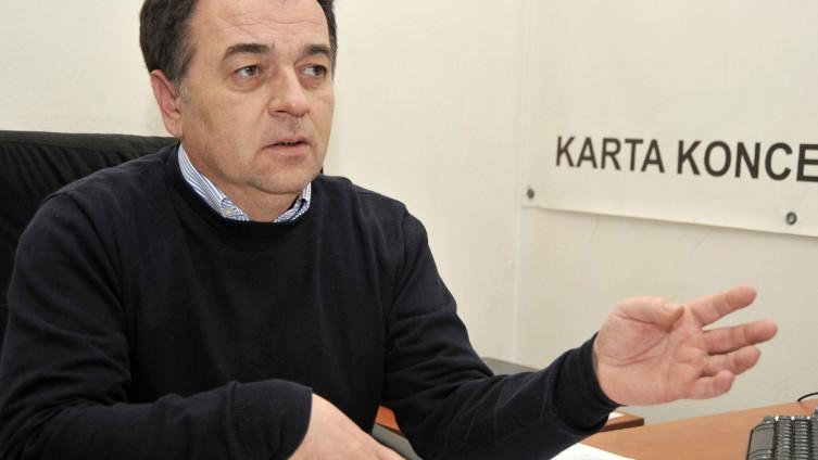 Tahirović: Haški tribunal već je jednom jasno odlučio