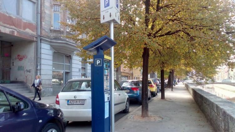 Svi novi parkomati također će zadržati i sve postojeće metode naplate