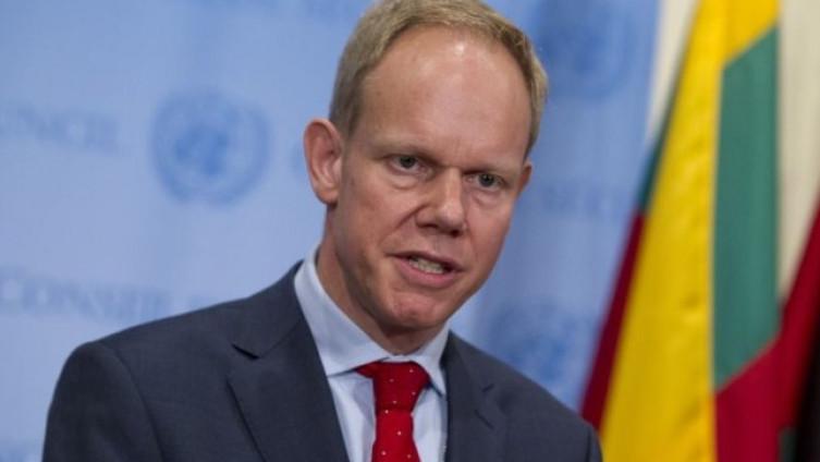Rajkroft: U diplomatskoj službi 28 godina