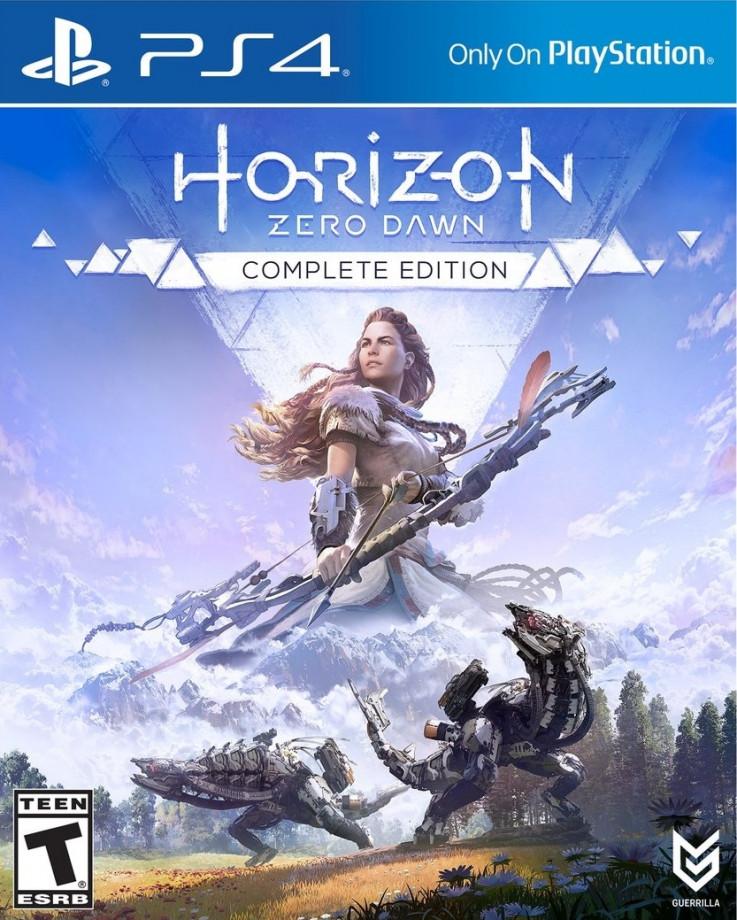 Complete Edition naslovnica ( PlayStation Twitter)
