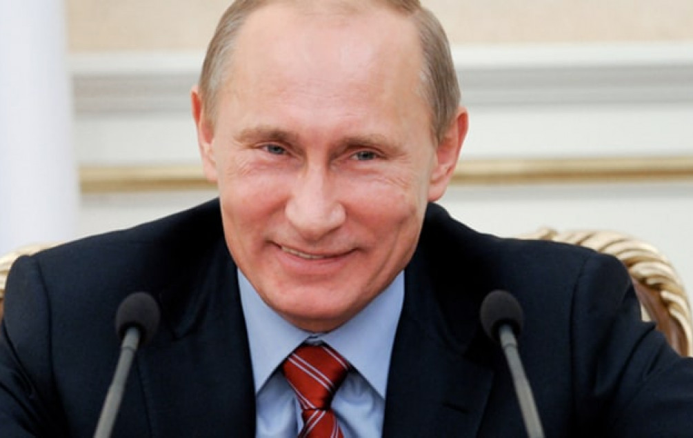 Na današnji dan: Rođen ruski predsjednik Vladimir Putin