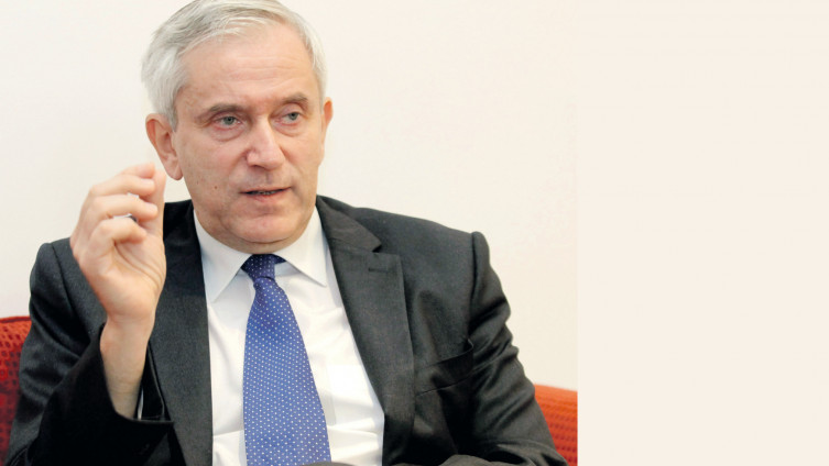 Ruson: BiH, ipak, napreduje prema EU (Foto: S. Saletović)