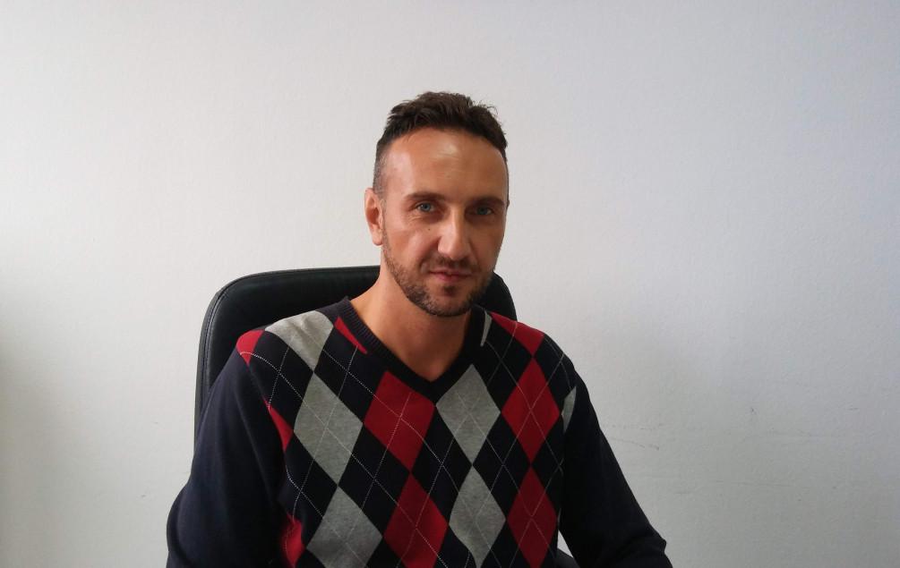 Admir Arnautović: Dva malena osmijeha najljepši su mi pokloni