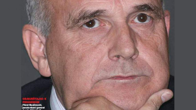 Muslimović: Bio čest predmet Avdićevih analiza u SB-u