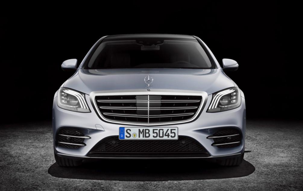 Div iz Štutgarta obara rekorde: Mercedes prodao više od pola miliona automobila