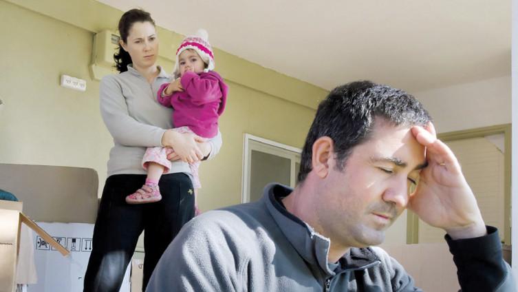 Siromaštvo je glavni razlog razdvajanja od roditelja