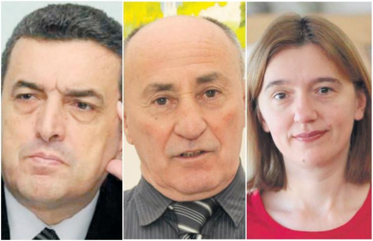 Vukadinović: Svakoga će zabrinuti | Novaković: Upozorenje političarima |  Babić-Golubović: Nema adekvatnih mjera