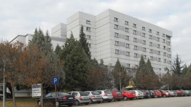 Katastrofalni uvjeti u Centru za hemodijalizu SKB Mostar