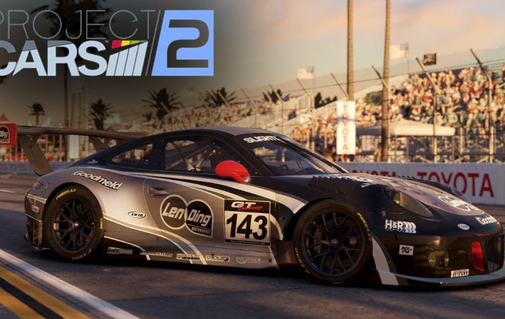 Project CARS 2: Osjećaj potpunog adrenalina za volanom u svim vremenskim uslovima