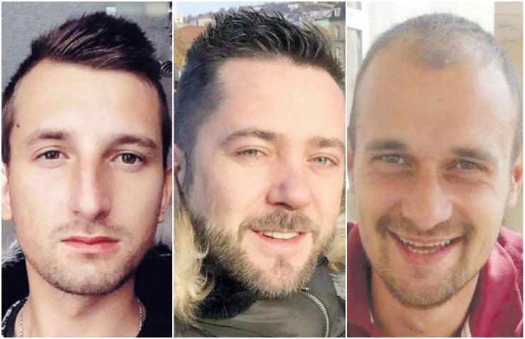 Dat ću sve od sebe da napustim BiH |  Sinan: Našao sam posao u svojoj struci |   Hatunić: U BiH nema perspektive za bolji život