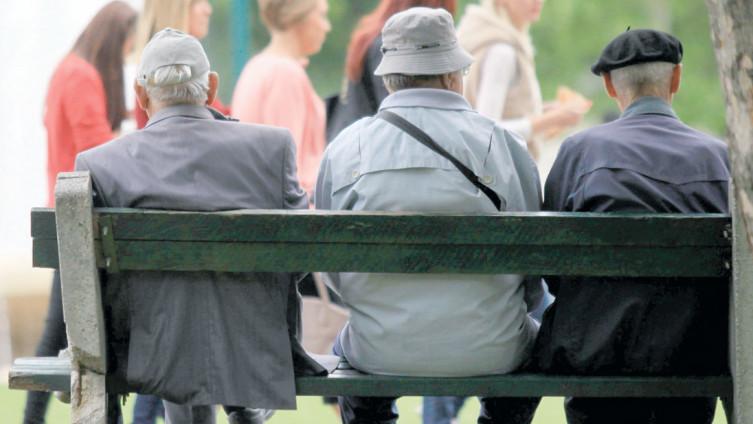 Penzioneri u sve težem položaju