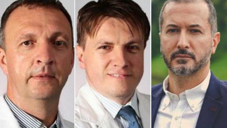 Maksić, Bećirbegović i Tanović: Pritisci i mobing