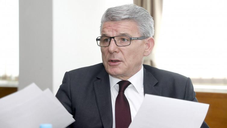 Džaferović: Još kod ugovaranja Aprilskog paketa bilo riječi o eventualnom indirektnom izboru