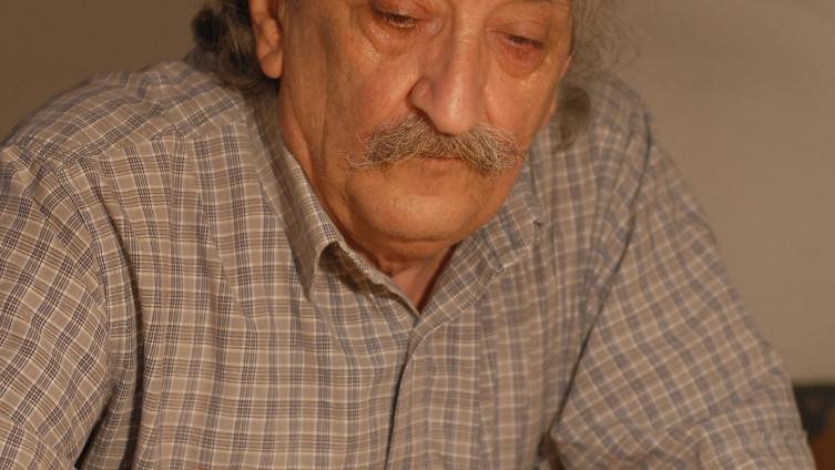 Zubac: Nakon 12 godina dolazi u Mostar sa sjetom i srećom u duši (Foto: Vladimir Zubac)