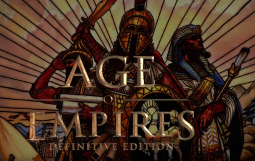 Izlazak Age of Empires: Definitive Edition odložen za 2018. godinu
