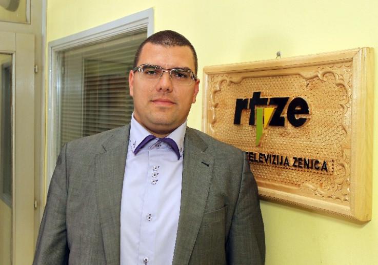 Škrbić: Planira uvesti brojne inovacije i poboljšati kvalitet programa