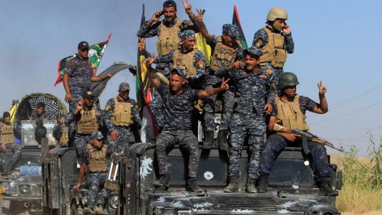 POSIJANO SJEME NOVOG SUKOBA: Ubijeno 30 kurdskih boraca, iračke snage potpuno kontroliraju Kirkuk