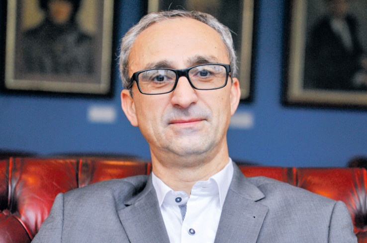 Piše: Dr. Husnija KAMBEROVIĆ