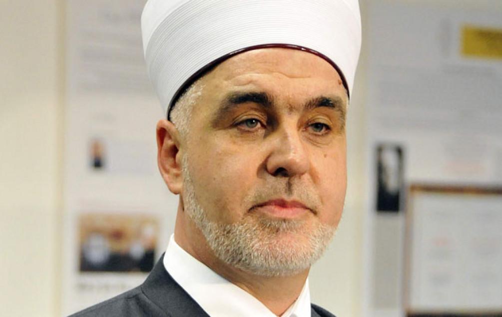 """Islamska zajednica odgovorila Irineju: Oživljavate ideju """"Velike Srbije"""""""
