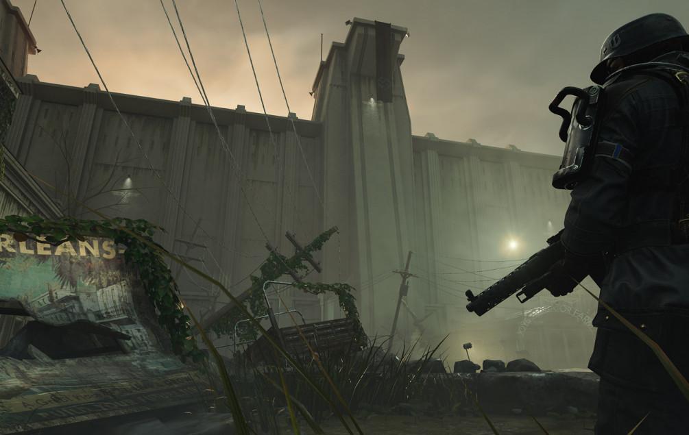 Pogledajte prvih 15 minuta igre Wolfenstein 2: The New Colossus