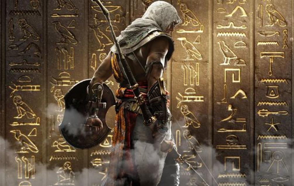 Pogledajte kako počinje Bayekovo putovanje u Assassin's Creed: Origins