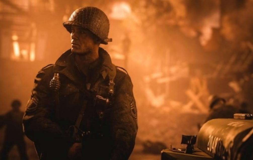 Poznati finalni PC sistemski zahtjevi za Call of Duty: WWII