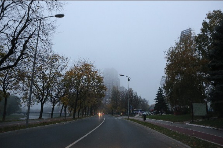 Zenica jučer: Lani bilo čak 156 dnevnih prekoračenja zagađenja ( J. Hadžić)