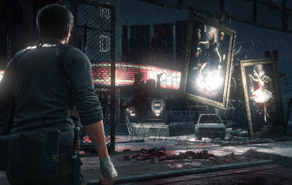 The Evil Within 2 se hvali dobrim ocjenama