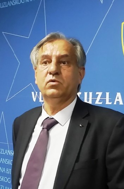 Delibajrić: Čeka se odluka Skupštine