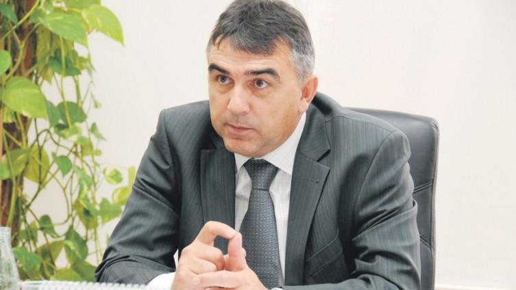 Salihović: Ne trpi bolove kada je u pitanju izjava medijima