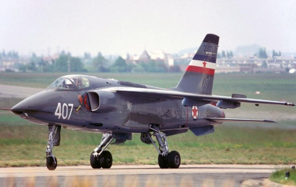 Srbija modernizira avion čija je proizvodnja prestala 1992. u Mostaru