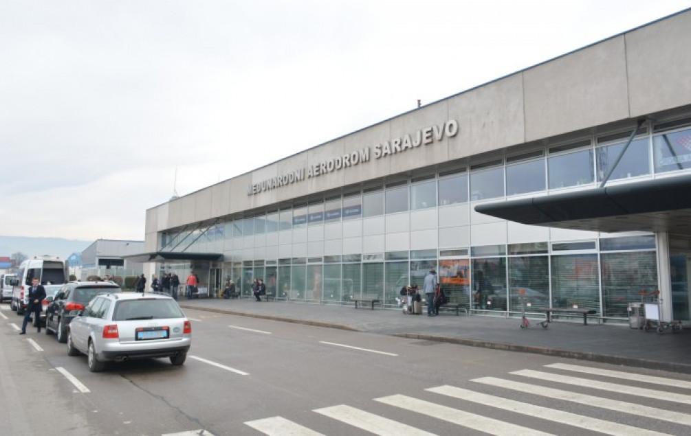 Međunarodni aerodrom Sarajevo: Nekoliko letova otkazano ...