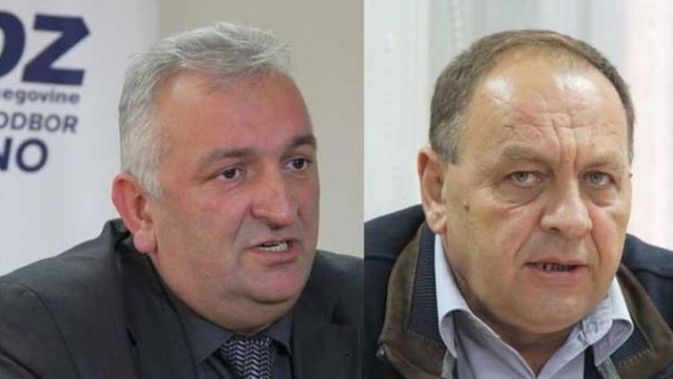 HDZ 1990 traži rasparvu o povjernjeu ministru Darinku Mihaljeviću