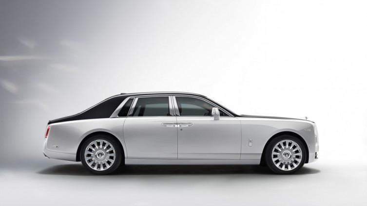Izvor: Promo fotografije / Autor: Rolls Royce