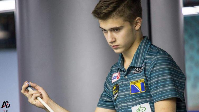 Pehlivanović: Vanserijski talent