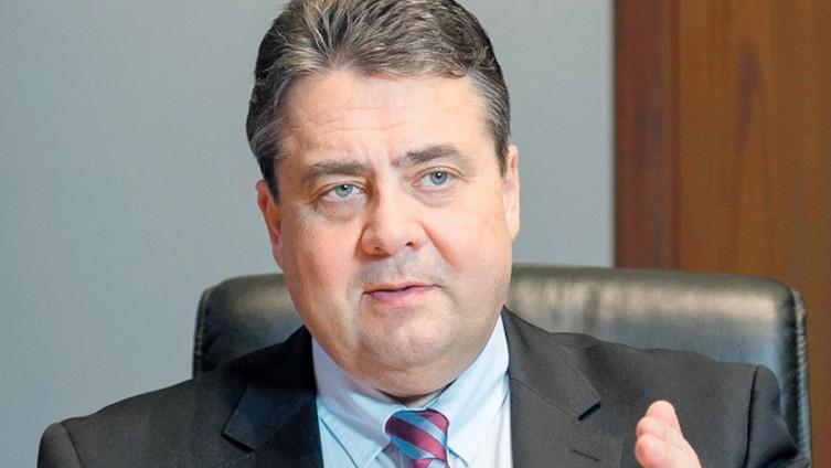 Gabrijel: BiH je nama važan međunarodni partner (Foto: Savezna vlada Njemačke / Bergmann)